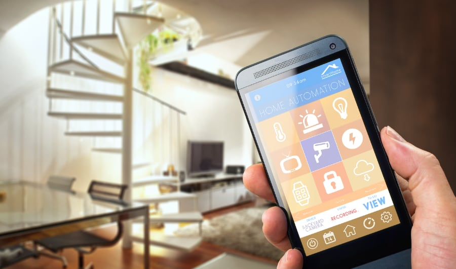 ADT Home Automation in Dallas